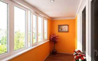 Как утеплить потолок на балконе с минимальными затратами денег и нервов