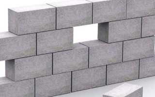 Как рассчитать количество газосиликатных блоков, необходимых для строительства дома