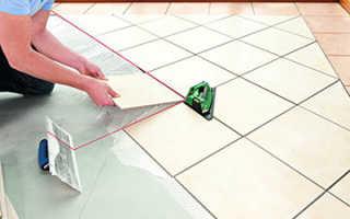 Инструкция для ленивых строителей: можно класть плитку на плитку