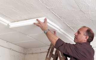 Шумоизоляция потолка в квартире: интересный эксперимент по устранению шума от соседей сверху