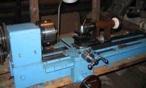 Как сделать токарный станок по металлу своими руками с помощью видео
