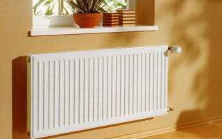 Как выбрать радиаторы отопления для частного дома: разновидности и характеристики батарей