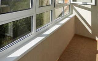Как обшить балкон гипсокартоном своими руками и можно ли заодно утеплить лоджию
