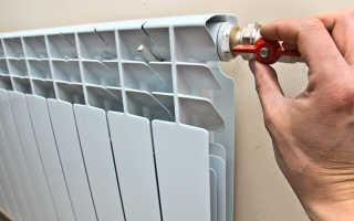 Как регулировать батареи отопления с регулятором, чтобы получить нужный уровень температуры