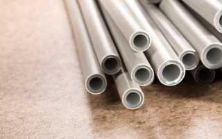 Как гнуть металлопластиковые трубы и их полипропиленовые аналоги в домашних условиях