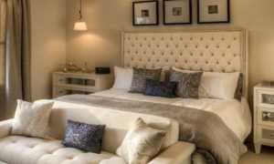 Дизайн интерьера маленькой спальни: как сделать небольшое помещение красивым и уютным