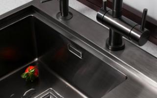 Как установить раковину в ванной или на кухне своими руками: разновидности оборудования и процедура монтажа