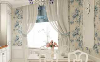 Классические шторы: как выбрать