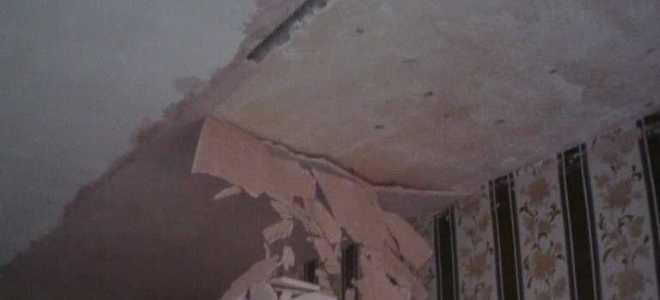 Штукатурка потолка по маякам своими руками – пошаговая инструкция
