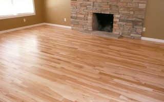 Чем приклеить линолеум к бетонному полу: практические советы по укладке