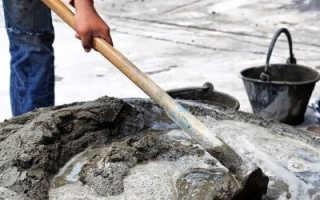 Сколько в кубе бетона песка щебня цемента: правильно считаем расход на 1м3 конечного продукта