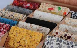 Пигмент для бетона: приготовление красителей своими руками