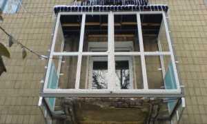 Как утеплить стеклянный балкон и лоджию полностью в новостройке и не только