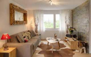 Экостиль в интерьере домов и квартир: особенности дизайна