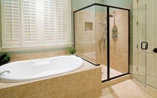 Ванна или душевая кабина что лучше выбрать: преимущества и недостатки каждого типа оборудования