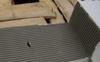 На какой раствор кладут пеноблоки: выбираем между клеевым составом и цементно-песчаной смесью