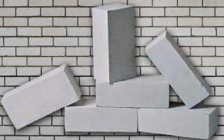 Утолщенный кирпич размеры: свойства силикатного и керамического камня