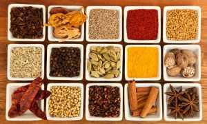 Хранение специй на кухне: лучшие идеи для размещения приправ