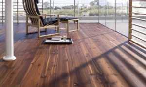 Как сделать деревянный пол в квартире своими руками: фото, видео