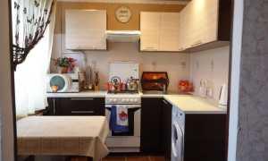 Интерьер кухни 6 кв. м: современные идеи оформления и полезные советы