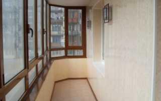 Как обшить балкон или лоджию изнутри своими руками и чем лучше это сделать: выбираем материал по отзывам профессионалов