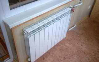 Монтаж радиаторов отопления своими руками: виды оборудования, схемы и процедура подключения