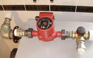 Насосы для отопления частных домов как выбрать: особенности подбора оборудования