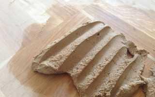 Чем заделать щели в деревянном полу: советы для новичков