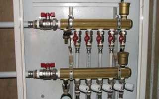 Разводка воды в частном доме: как сделать монтаж водопровода своими руками