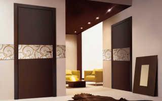 Выбираем ламинат под цвет межкомнатных дверей