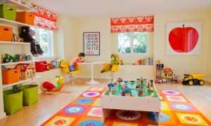 Детская Икеа в интерьере: интересные идеи по обустройству комнаты для ребенка