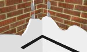Как штукатурить углы стен: пошаговая инструкция от специалистов