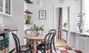 Дизайн интерьера квартиры в современном стиле: основные черты и направления