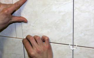 Как положить кафельную плитку на стену самому