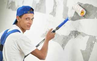 Как покрасить щебень своими руками в домашних условиях: технология и видео