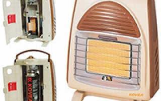 Газовый обогреватель какой выбрать для дома и дачи: основные параметры оборудования