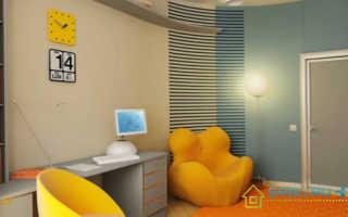 Дизайн интерьера в стиле хай-тек: основные принципы и особенности оформления квартиры