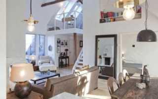 Скандинавский стиль в интерьере квартиры: основные требования к дизайну и фото-примеры