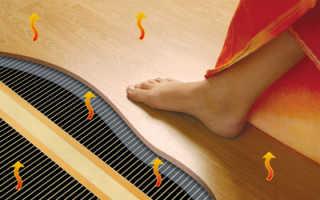 Инфракрасный теплый пол: потребление, что это такое, как рассчитать и сократить расход электроэнергии