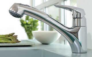 Ремонт смесителя для кухни своими руками однорычажного: виды устройства и инструкция по устранению неполадок