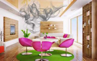 Вредны ли натяжные потолки в квартире, и какой вред для здоровья они могут причинить