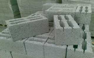Отличающие керамзитобетонные блоки характеристики: технические показатели и свойства материала