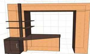 Как можно соединить кухню с балконом или лоджией