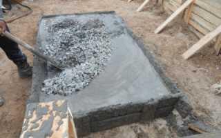Как сделать цветной бетон своими руками в домашних условиях: технология изготовления