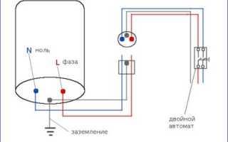 Как подключить бойлер к электричеству без заземления: советы специалистов и возможные ошибки