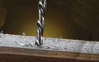 Как правильно заточить сверло с помощью заточного станка или болгарской пилы