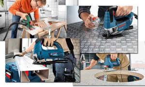 Как правильно выбрать лобзик электрический для дома: советы и рекомендации от профессиональных мастеров