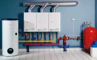 Как сделать монтаж газовых котлов отопления: подготовка помещения и процедура установки