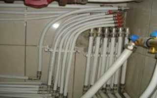 Монтаж металлопластиковых труб своими руками: инструменты для сборки трубопровода и производство работ
